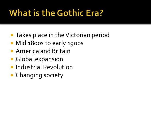 southern gothic literature, Powerpoint templates