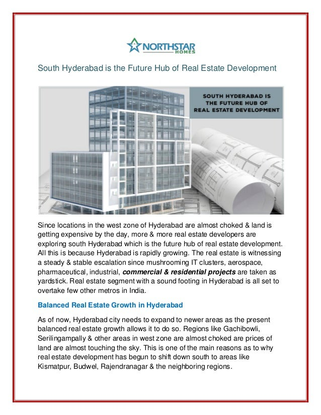 Rapidly growing the Future Ready Infrastructure of RealEstate in Hyde…