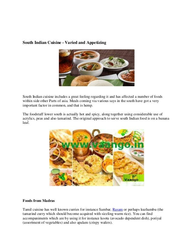 South indian cuisine for Amin indian cuisine