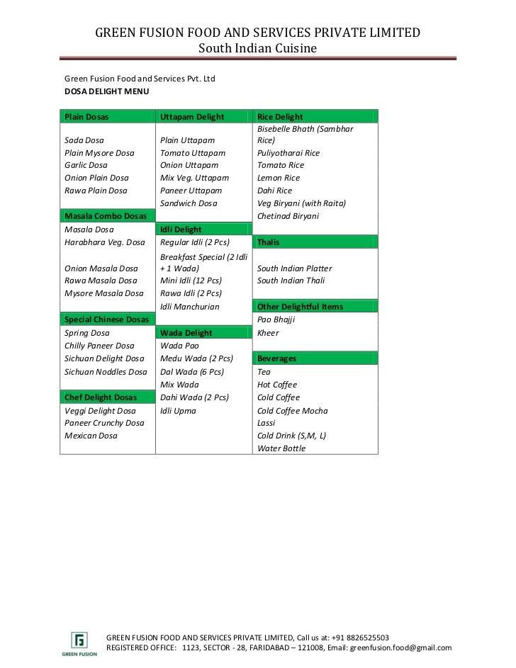 Wedding Food List Elitadearest