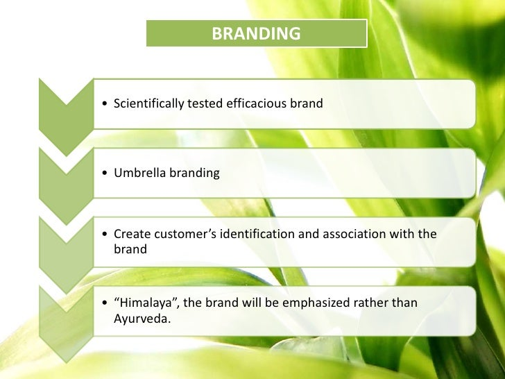 marketing plan of himalaya shampoo essay Different products and services are developed by different organisation in order to provide best service to the customer  strategic marketing plan audit london.