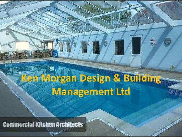 Ken Morgan Design & Building Management Ltd
