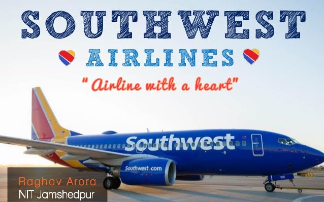 AIRLINES SOUTHWEST