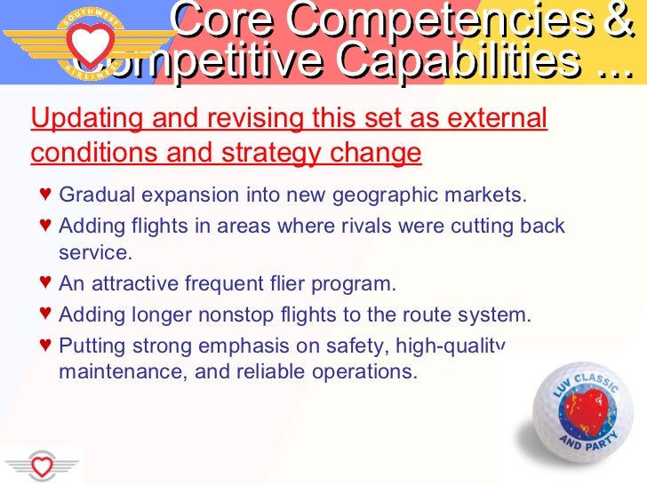 southwest airlines key policies