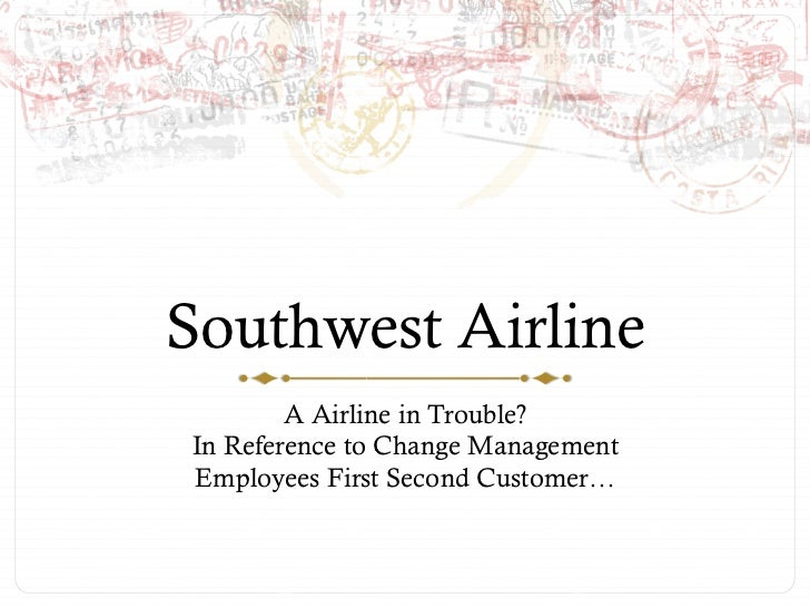 southwest airlines harvard case study solution Southwest airlines (a) case study charles a low-cost airlines-within-an-airline to compete with southwest airlines educator at hbspharvard.