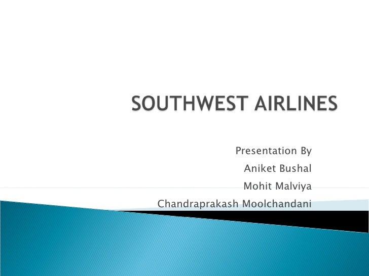 Presentation By Aniket Bushal Mohit Malviya Chandraprakash Moolchandani