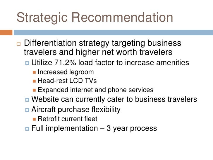 current price strategy of southwest airlines Financial strategy for the southwest airlines essay sample  the customer preference for southwest while the airline holds price as the competitive aspect for.