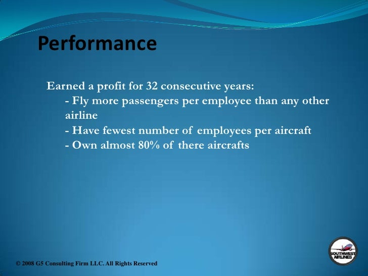 Southwest airlines new challenges