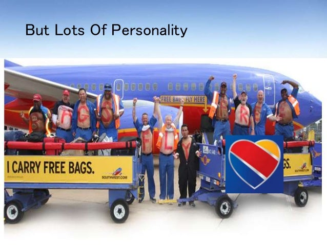 a company analysis of southwest airlines View this essay on swot analysis southwest airlines southwest airlines having southwest airlines having a well-established business incarnation throughout the.