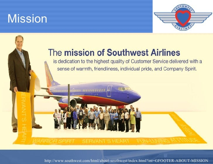 south west airlines essay