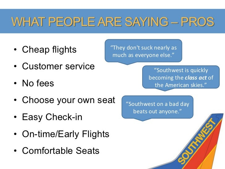 Southwest Airline Strategic Management Process