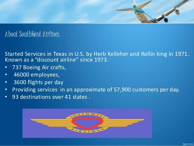 transformational leadership southwest airlines strategy case Culture lessons from southwest airlines on values, employees first                 wwwhumansynergisticscom/blog/culture-university/details/culture-university/2018/05/29/southwest-airlines-reveals-5-culture-lessons.