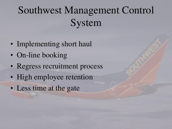 essay on southwest airline I always and love to fly with southwest there are no question why southwest  airlines were vote to be the best place to work on many different.