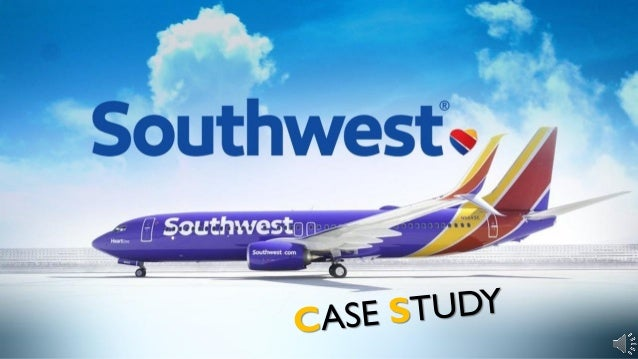 case study about southwest airline This is a case a study about sothwest airlines and it is basically dealing with case and its problems the case study belongs to operations management - authorstream presentation.