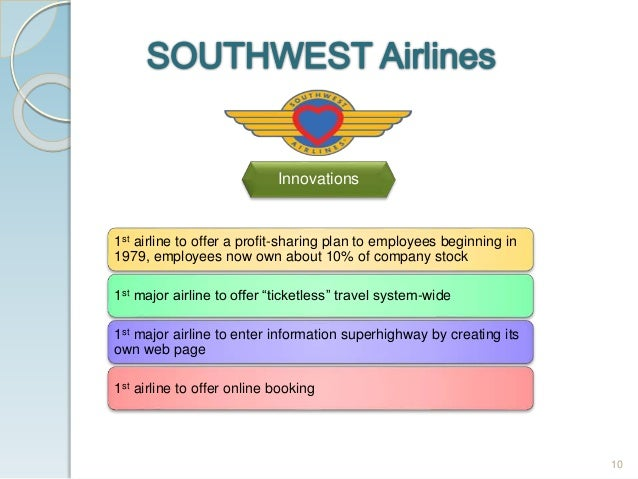 southwest airlines value chain analysis Southwest airlines is all about connecting people to what's important in their lives at the lowest cost possible, and that philosophy has served the company well for more than 40 years.