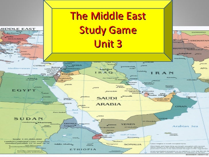Southwest asia study guide game econ and govt the middle east study game unit gumiabroncs Images