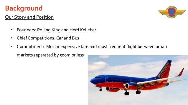 Southwest Airlines Reports Third Quarter Profit