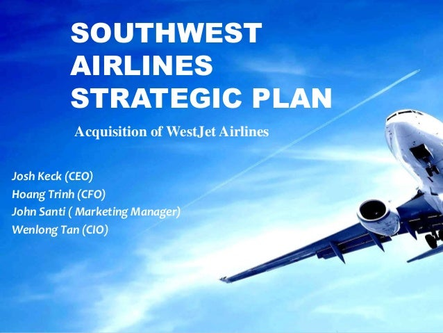 research and development at southwest airlines A quantitative and qualitative look at southwest airlines and british airways in today's competitive marketplace, all firms are seeking ways to improve their overall performance.