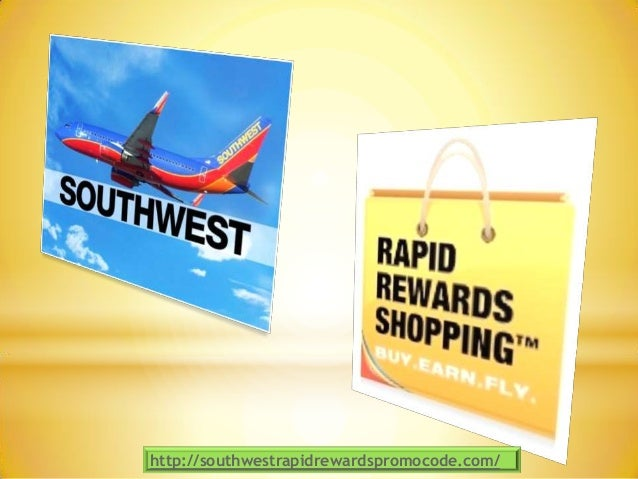 Southwest Voucher Code