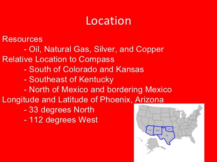 Southwest Natural Gas Facts