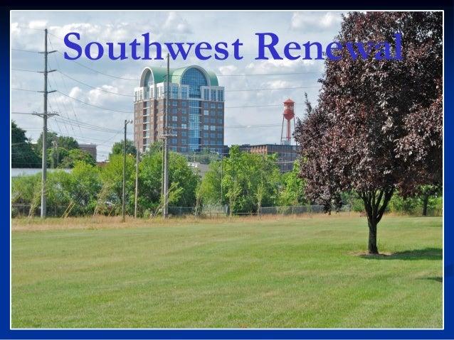 Southwest Renewal