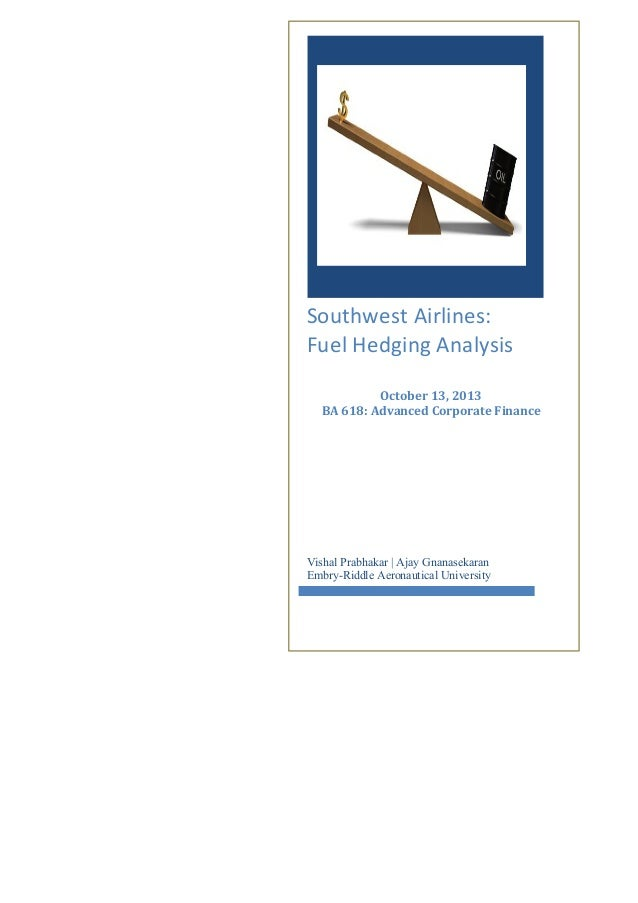 southwest airlines hbr case analysis