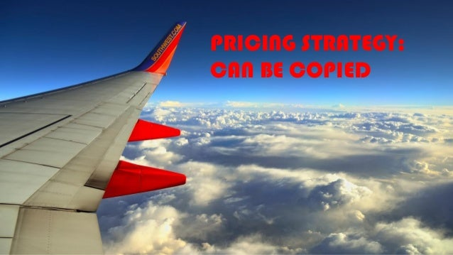 """southwest airlines in baltimore case study Southwest airlines was founded on several principles of business """"if you get your passengers to their destinations when they want to get there, on time, at the lowest possible fares, and make darn sure they have a good time doing it, people will fly your."""