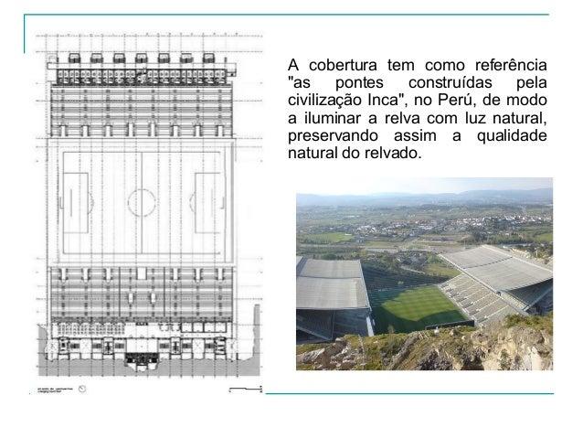  JM: A minha percepção do estádio é que, sendo desenhado com o sítio, não constrói com ele uma ideia de harmonia...  ESM...