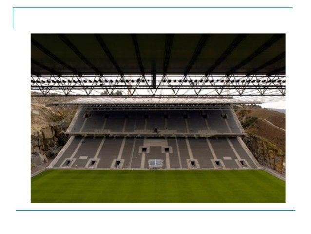 ESM: Há algumas semanas, o estádio foi tema de um Congresso da Ordem dos Engenheiros em Braga. Eu fiz uma apresentação mas...