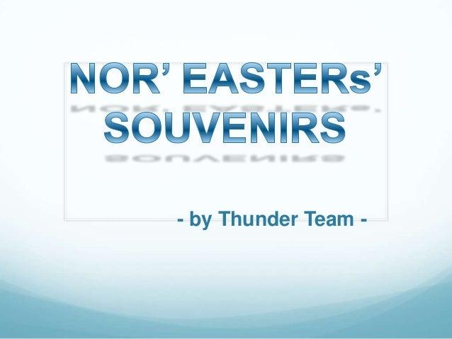 - by Thunder Team -