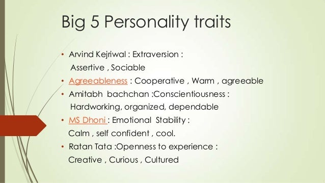 ratan tata personality traits 12 characteristics of successful internet entrepreneurs  here's a rundown of 12 of these traits, the entrepreneurs who have them and the companies they helped create.