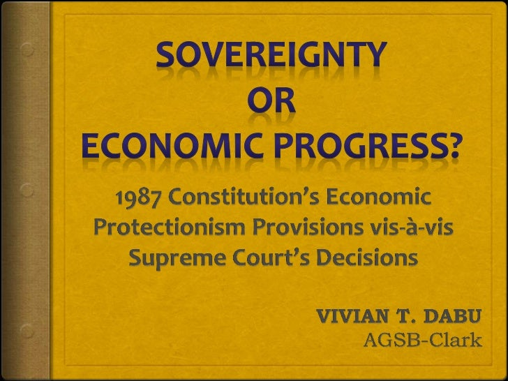 CONSTITUTION the fundamental and paramount law of the nation* a system of fundamental laws for the governance and  admin...