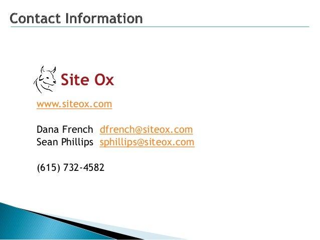 Siteox