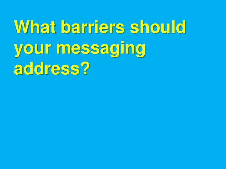REAL-TIMEMESSAGES:Does yourmessage work inthe context of thenews andeverything elseyou are talkingabout?                  ...
