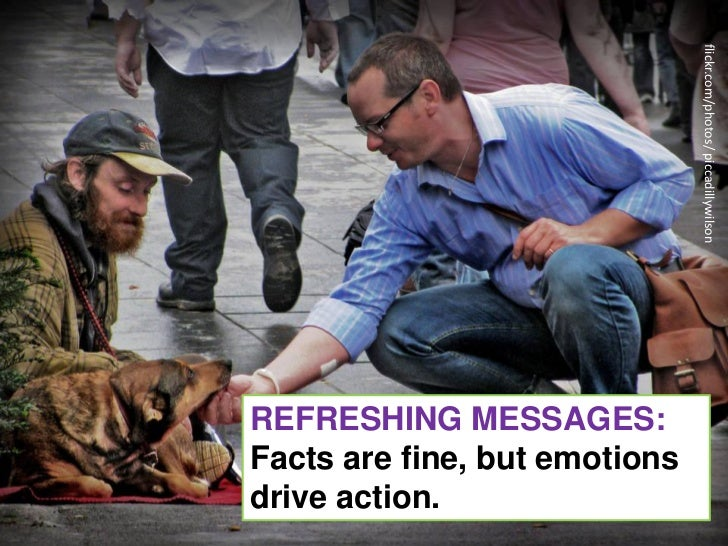 """REFRESHING MESSAGES:Have some fun!                                     """"Raum and Moresi, both employees with              ..."""