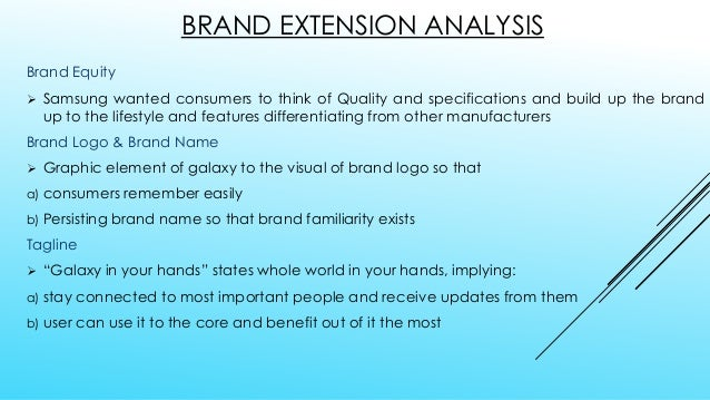 brand equity samsung This is a samsung brand management mba marketing case we believe samsung's brand elements we are currently at $108b and #25 in terms of brand equity.