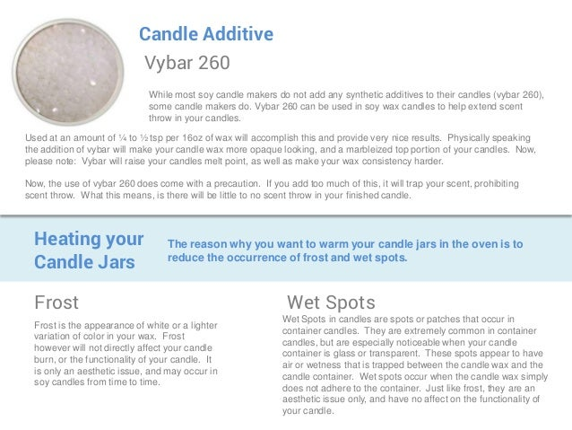 Soy wax-candle-class