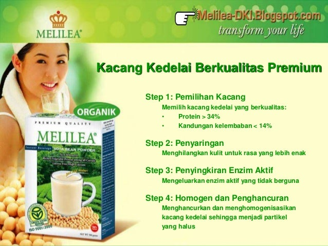 Kacang Kedelai Berkualitas Premium  Step 1: Pemilihan Kacang  Memilih kacang kedelai yang berkualitas:  • Protein > 34%  •...