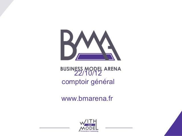 22/10/12comptoir généralwww.bmarena.fr