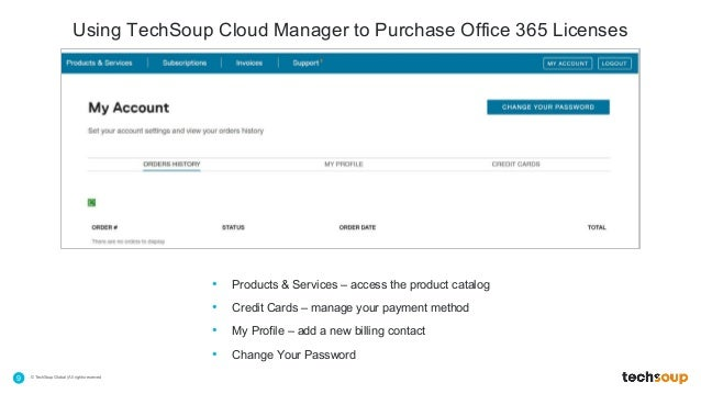 So You Signed Up for Office 365 - Now What??