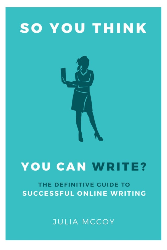 11 I. Starting Grounds Success in online writing, both monetary and in the subsequent val- ue and ranking of great web con...
