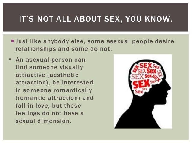 Love Vs Sexual Attraction