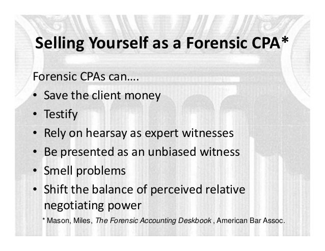 so you want to be a forensic cpa. Black Bedroom Furniture Sets. Home Design Ideas