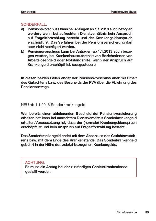 Sozialrecht 2016