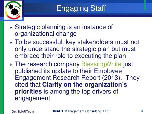 Organisation's Management of Innovation and Change