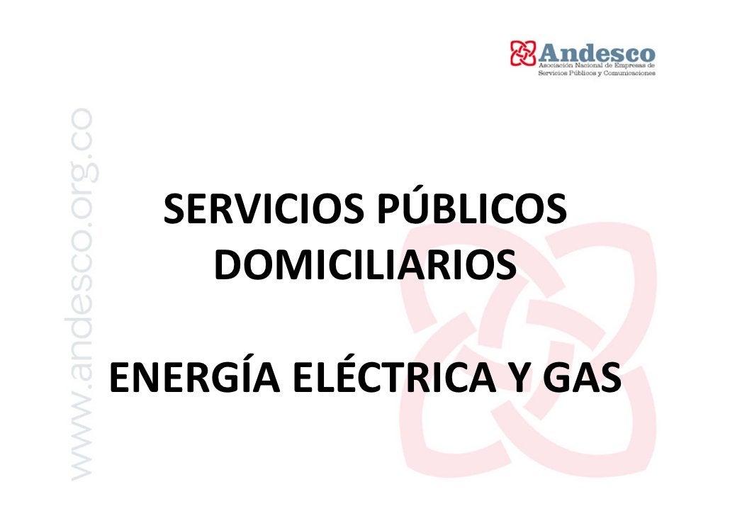 Estructura del Sector EléctricoEstructura Institucional Sector Eléctrico    Colombiano                                    ...
