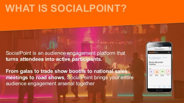 SocialPoint Virtual Prize Wheel