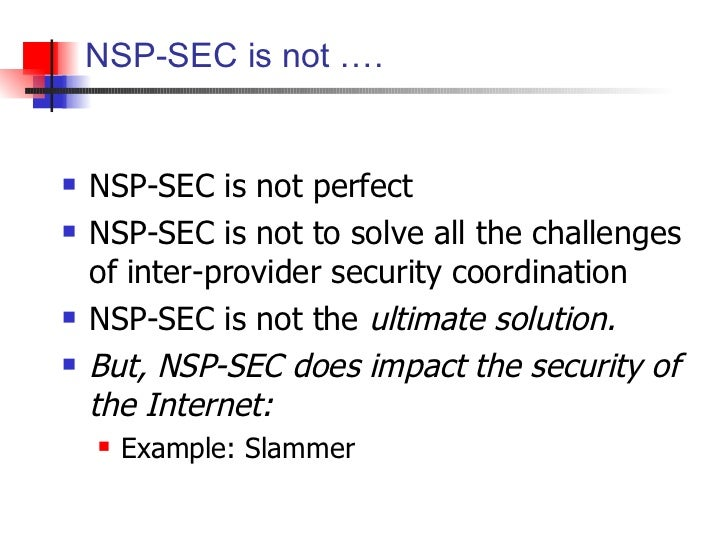 Sp Security 101 Primer 2 1