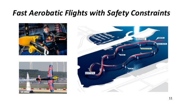 Optimal Scanning: What Trajectory to Fly?