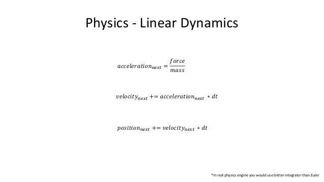 Simulating IMU Physics engine tells us, • Angular velocity • Linear acceleration So just add noise, bias and drift! 𝐼𝐼 𝐼𝐼 ...